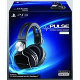 Pulse Elite Wireless Stereo Headset