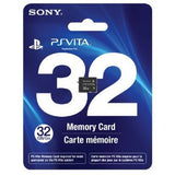 Playstation Vita Memory Card Official Sony