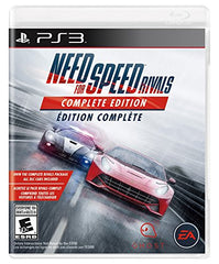 Need for Speed Rivals Complete
