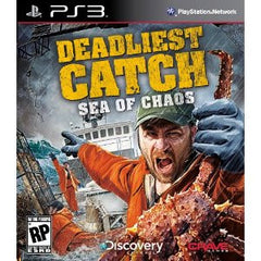 Deadliest Catch Sea of Chaos
