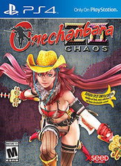 Onechanbara Z2: Chaos - 'Banana Split' Edition
