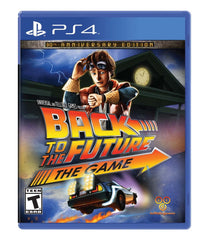 Back to the Future: The Game - 30th Anniversary