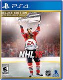 NHL 16 - Deluxe Edition