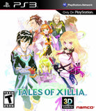 Tales of Xillia Collector's Edition