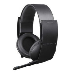 Official Wireless PS3 Stereo Headset
