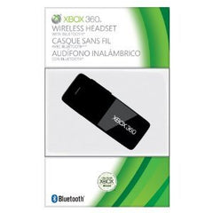 Xbox 360 Blutooth Wireless Headset