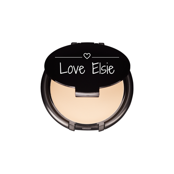 Dual Powder Foundation - Color C6