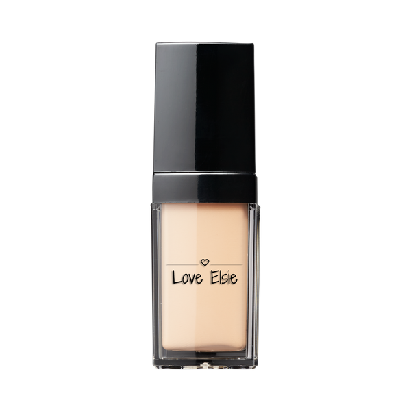 Flawless Foundation - Color C8