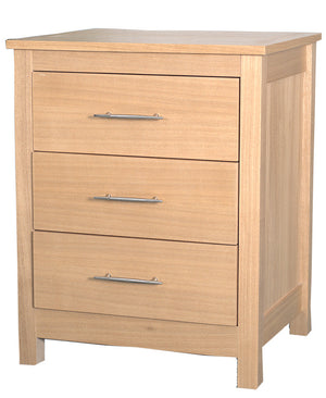 The Cucina Range - Bedside Table