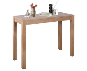 The Cyprus Range - Ash Console Table