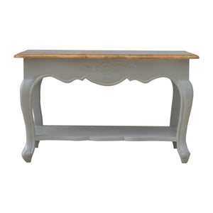 The Artisan Collection - French style Coffee table