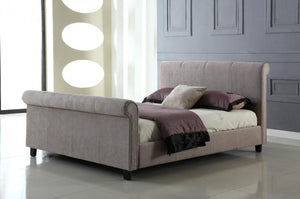 The Jalisa Range - Mink King size Bed