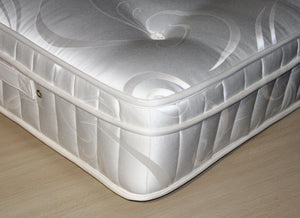The Ortho King Range - Four Foot Mattress