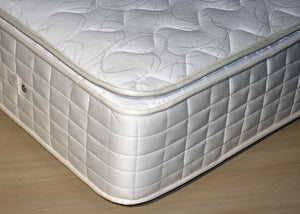 The Peridot 3000 Range - Four Foot Mattress