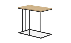 Risano Side Table Walnut