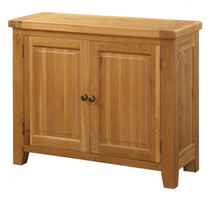The Acorn Range - Solid Oak Sideboard