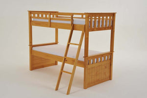 The Captains Range - Bunk Bed