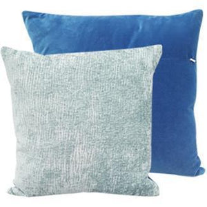 Olavo Two-Tone Cushion