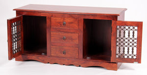 The Jaipur Range - Sideboard