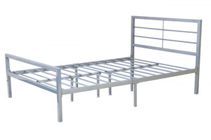 The Jennifer Range - Metal Double Bed