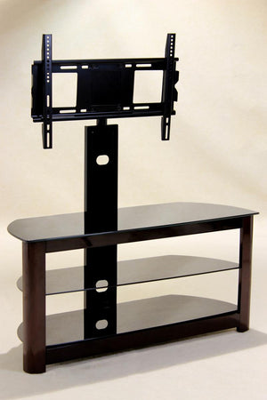 The Mono Range - Black Glass Media Unit