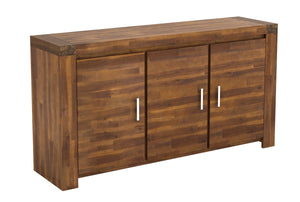 The Parkfield Range - Acacia Solid Wood Sideboard