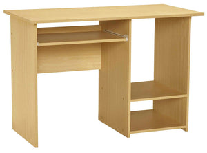 The Santos Range - Beech Solid Wood Desks