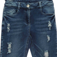 Load image into Gallery viewer, GIRLS DENIM JEANS