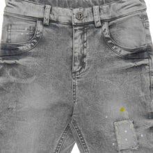 Load image into Gallery viewer, BOYS GREY DENIM JEANS