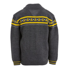 Load image into Gallery viewer, MOUNT BOYS KNITTED CARDIGAN
