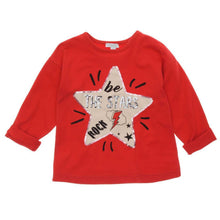 Load image into Gallery viewer, GIRLS ROCK STAR LONG SLEEVE TOP