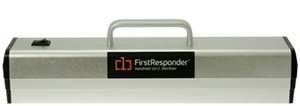 FirstResponder releases FirstResponder® Portable UVC Sterilizer to eliminate pathogens from surfaces in seconds