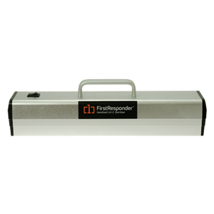 FirstResponder® Portable UV-C Sterilizer