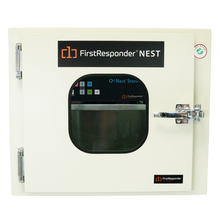 FirstResponder® NEST & Sterilizer