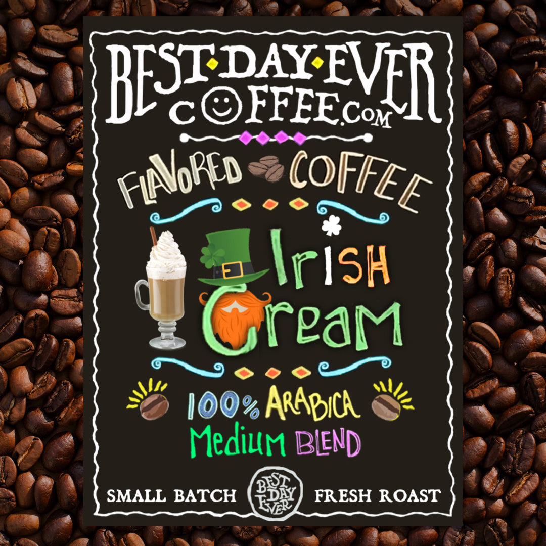 Irish Cream | 12oz