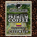 Colombia - Premium Coffee