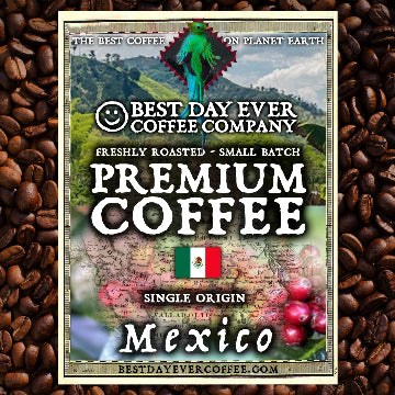 Mexico - Premium Coffee