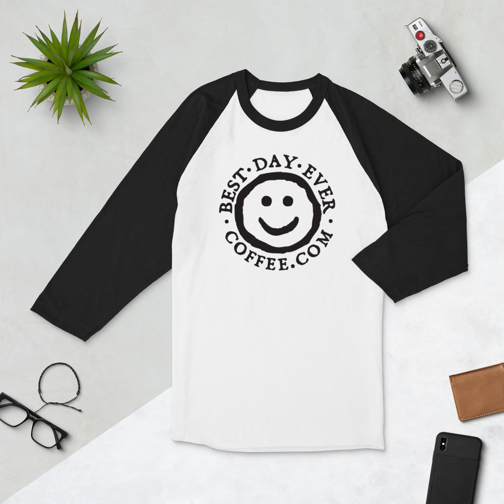 Happy Happy Happy Baseball T-shirt