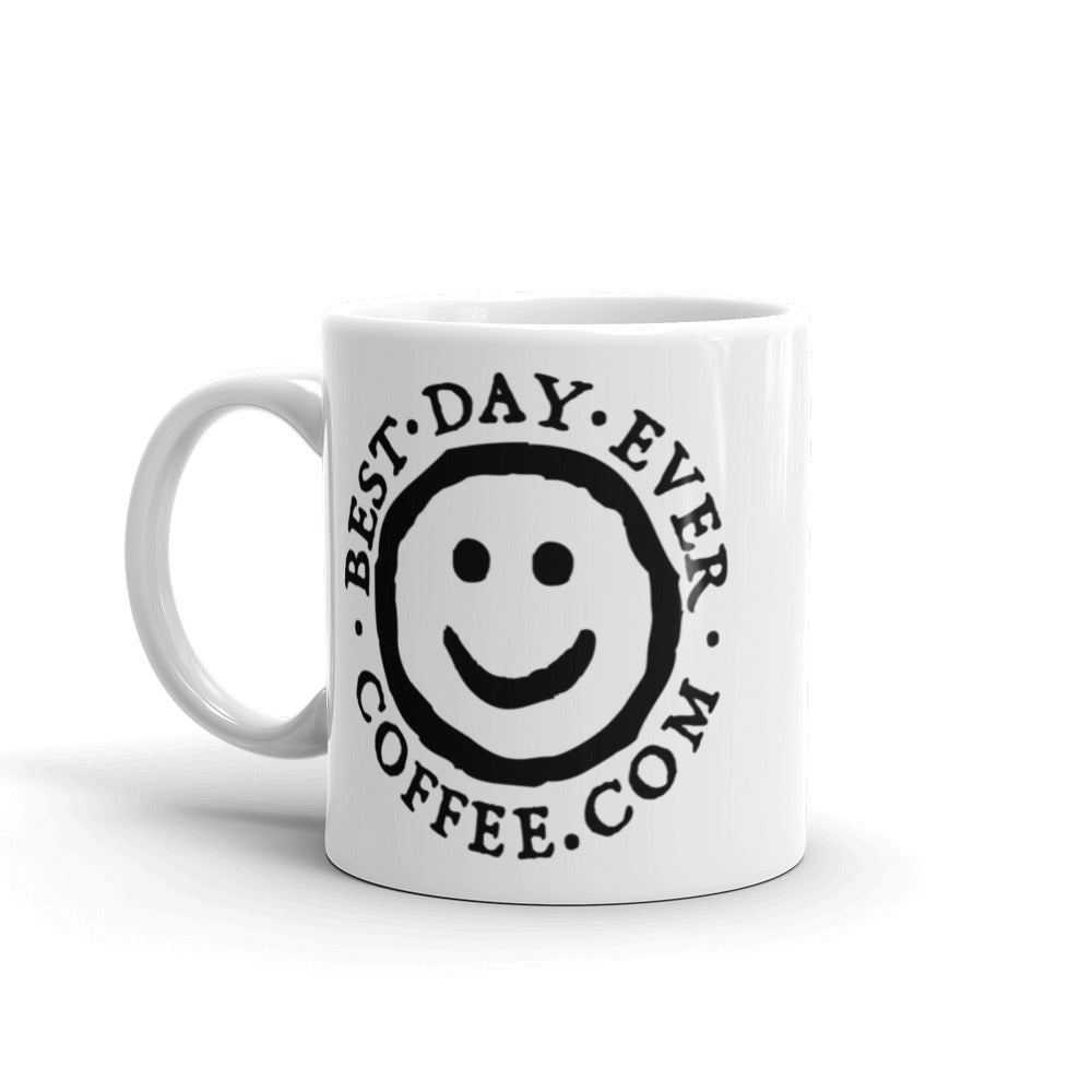 Best Day Ever Morning Mug - Best Day Ever Coffee