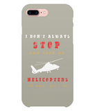 Helicopter Aviation Clothing - The Heli Club