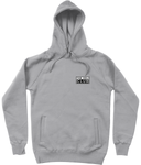 The Heli Club Pullover Hoody