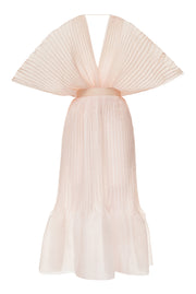 RiRi Dress Peach