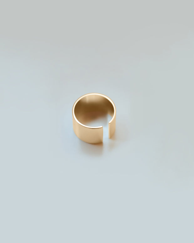 Gold Modular Ring No.1