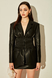 Jannele Black Jacket