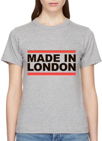 """Made in London"" T-Shirt"