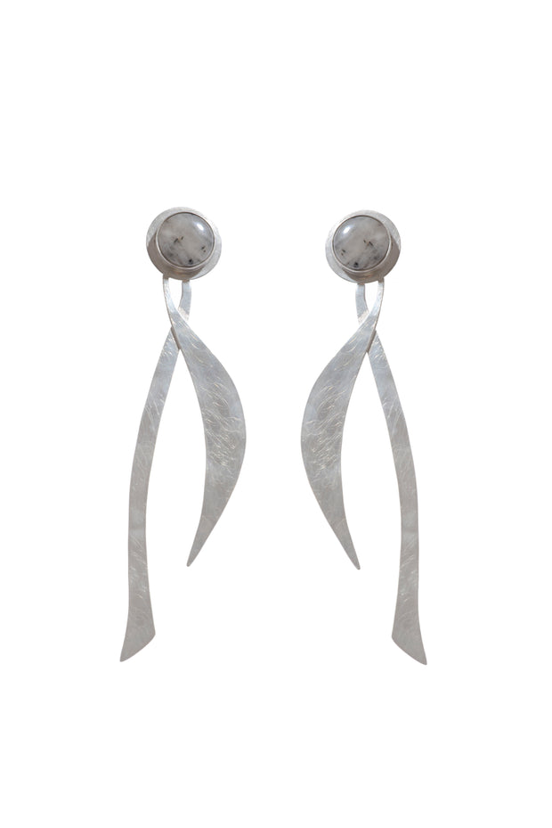 Swallow Tail Earrings