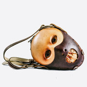 Lecter Leather Purse