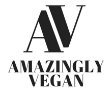 Amazingly Vegan