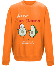 Load image into Gallery viewer, Vegan Avo - Sweatshirt