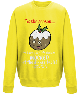 Vegan Life choices - Sweatshirt